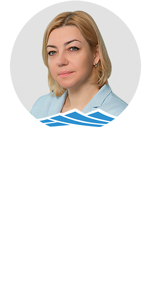 БЫКАДОРОВА Ирина