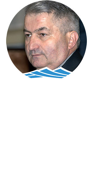 ГУЛИЕВ Ханафи Османович