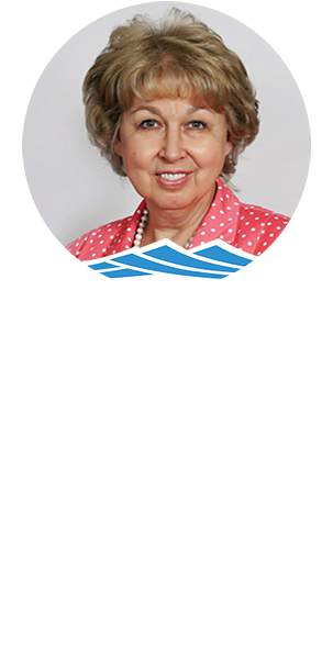 ПЕТЕРСОН Людмила Георгиевна